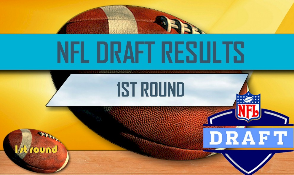 NFL Draft 2016 Results First Round Today: Start Time, TV Channel
