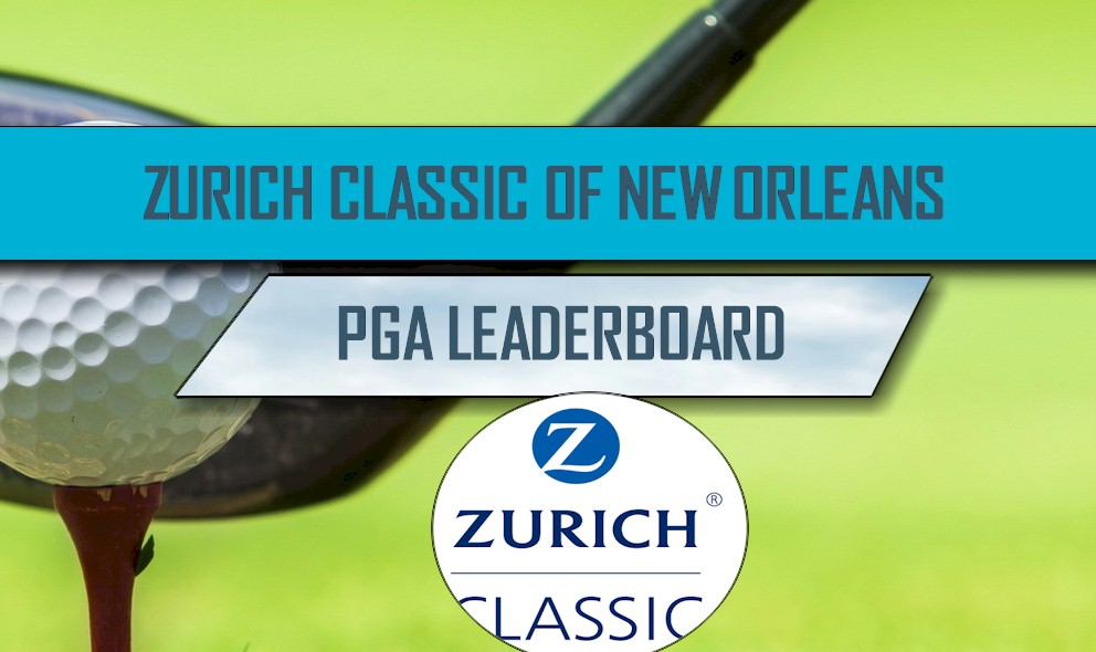 Zurich Classic New Orleans Leaderboard 2016: Jamie Lovemark, PGA Leaderboard