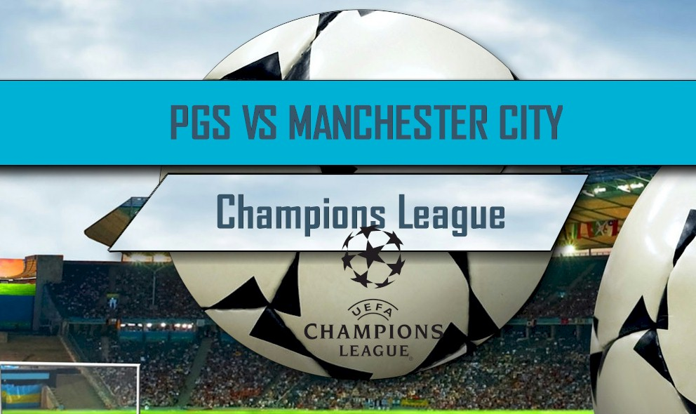 PSG vs Manchester City 2016 Score: UEFA Champions League Results Today