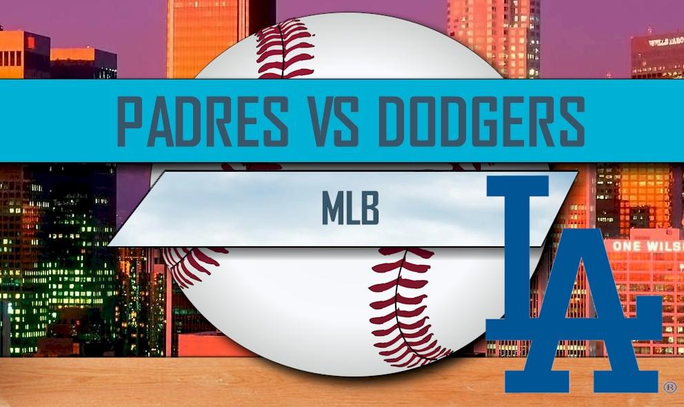 Padres vs Dodgers 2016 Score Ignites MLB Baseball Results
