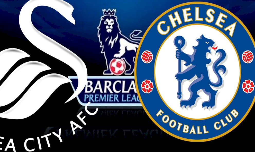 Swansea City vs Chelsea 2016 Score Ignites EPL Table 2016 Results