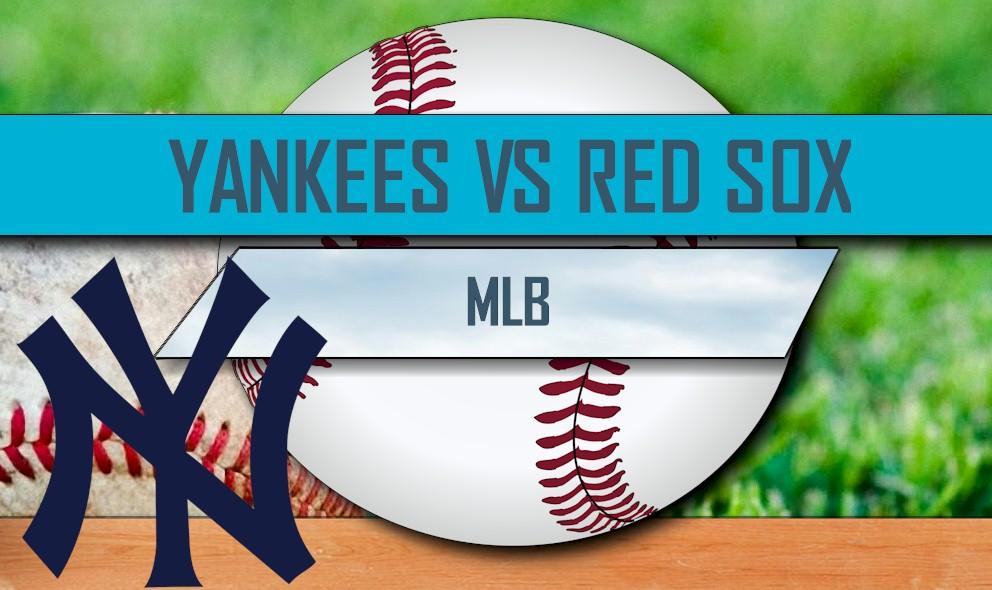Yankees vs Red Sox 2016 Score: MLB Baseball Score Results