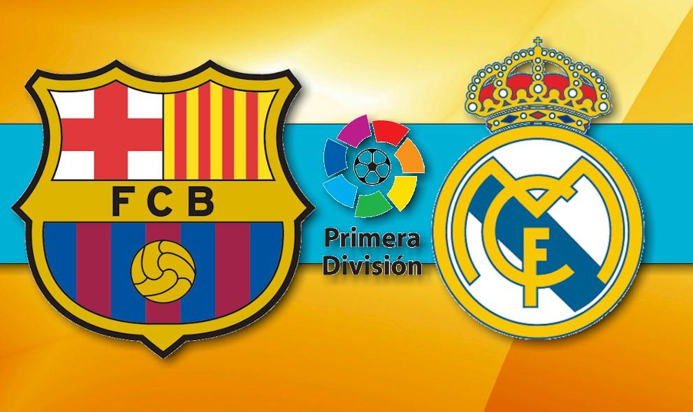 Barcelona vs Real Madrid 2016 En Vivo Score Ignites La Liga