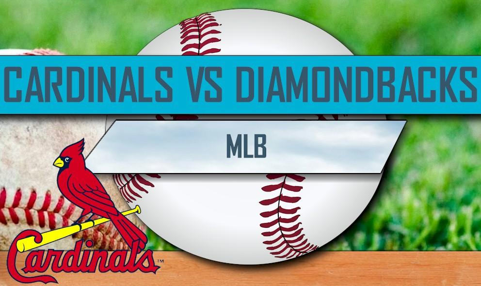 Cardinals vs Diamondbacks 2016 Score Ignites MLB Baseball Score Results