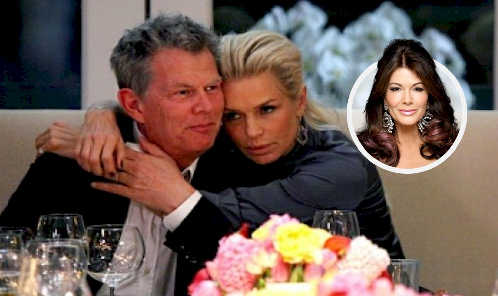 David Foster Pre Divorce: RHOBH with Lisa Vanderpump is Bunch of Clowns