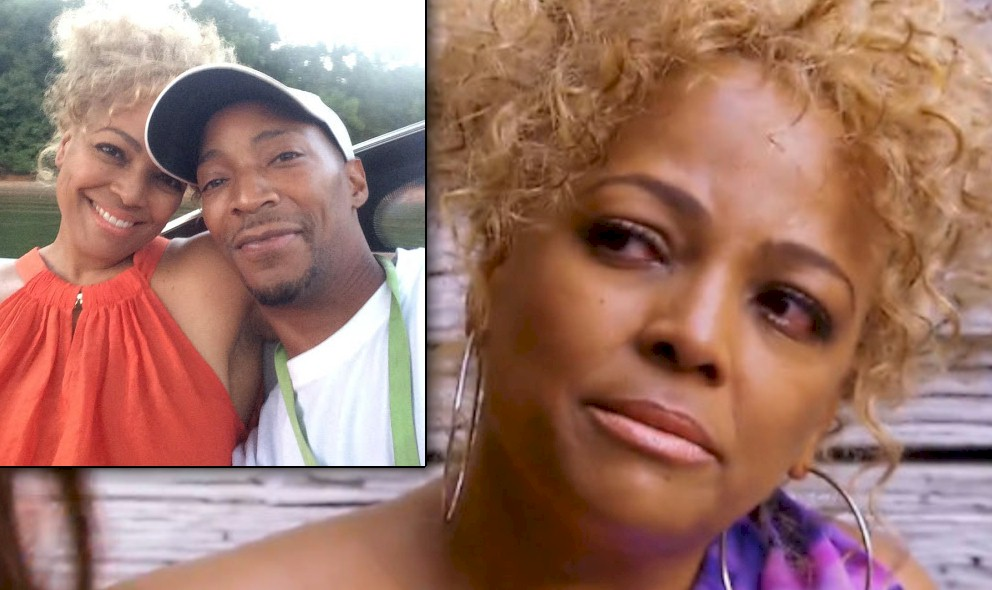 Christopher Morgan Not Gay: Kim Fields Husband Confronts Kenya: EXCLUSIVE