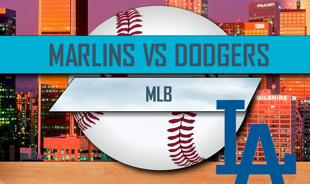 Marlins vs Dodgers 2016 Score Prompts MLB Baseball Score Results