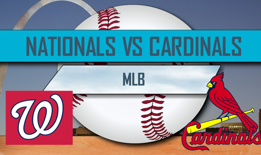 Nationals vs Cardinals 2016 Score: MLB Score Results Ignite Today