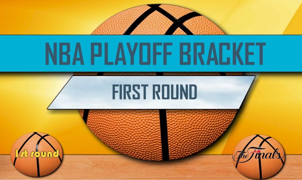 NBA Playoff Bracket Printable 2016: Basketball NBA Playoff ...