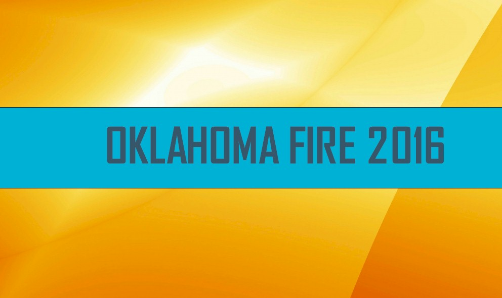 Oklahoma Fire 2016 Today: Freedom, OK Fire Still Burning