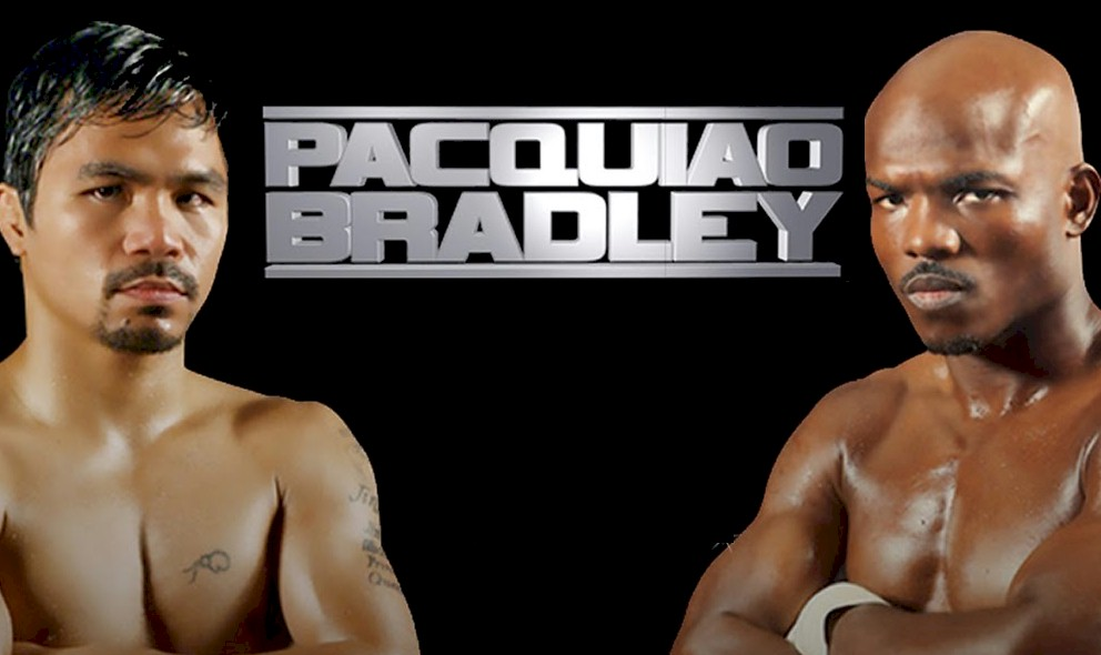 Pacquiao Fight Time: What Time is Pacquiao vs. Bradley Fight 2016 Tonight