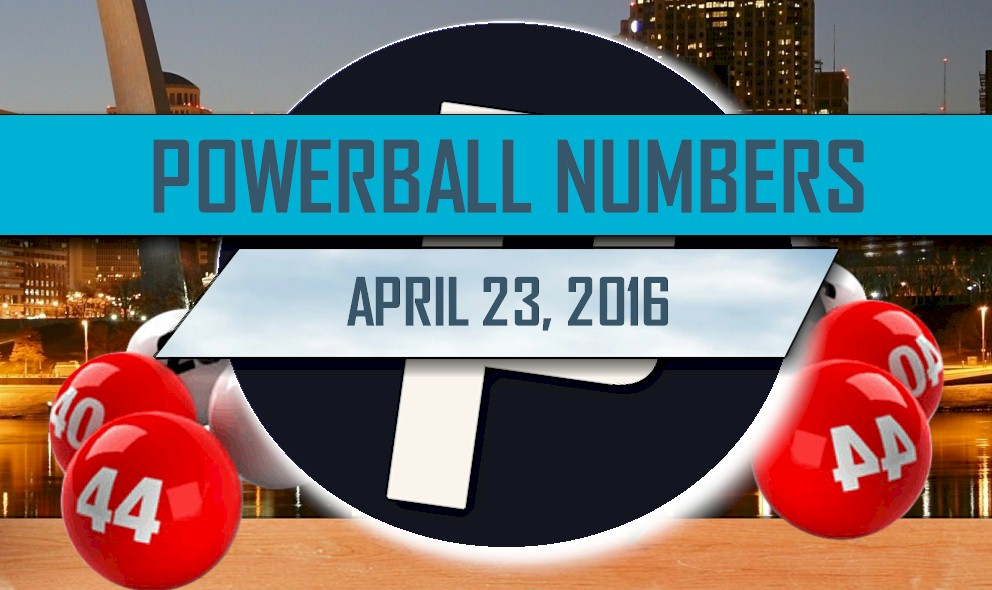 Powerball Winning Numbers April 23: Draw Surges To $251M