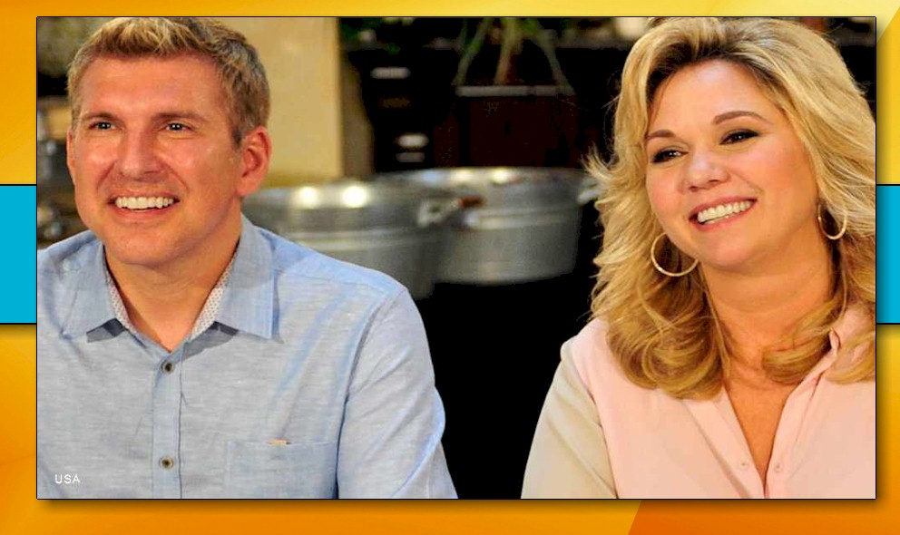 Todd Chrisley, Julie Chrisley Real Estate Battles Continue: EXCLUSIVE