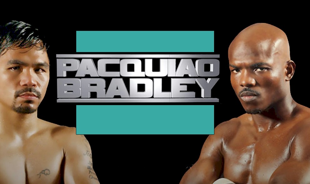 Who Won the Pacquiao Bradley Boxing Fight Last Night: Boxing Results