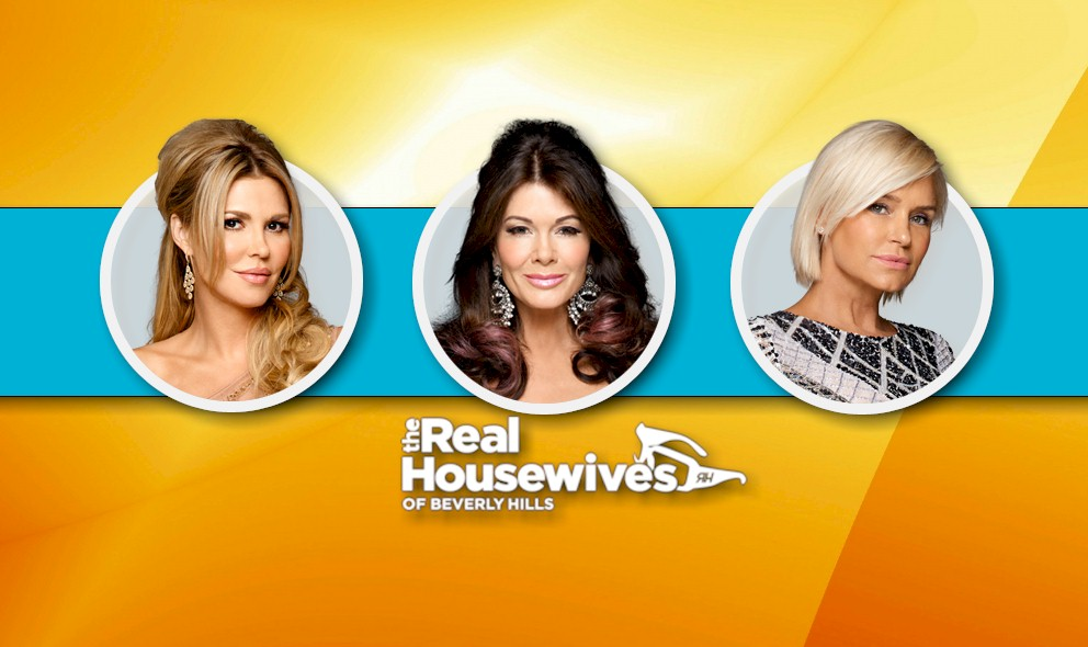 RHOBH Yolanda Foster, Lisa Vanderpump, Join Producer Depo: EXCLUSIVE