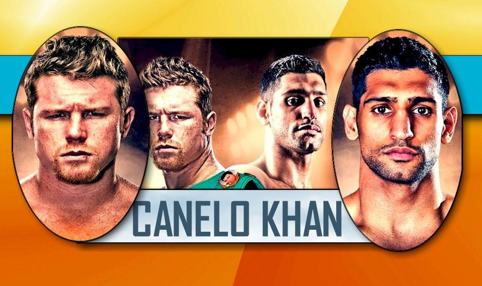 Canelo vs Khan Start Time: Canelo Alvarez Fight Start Time Set May 7
