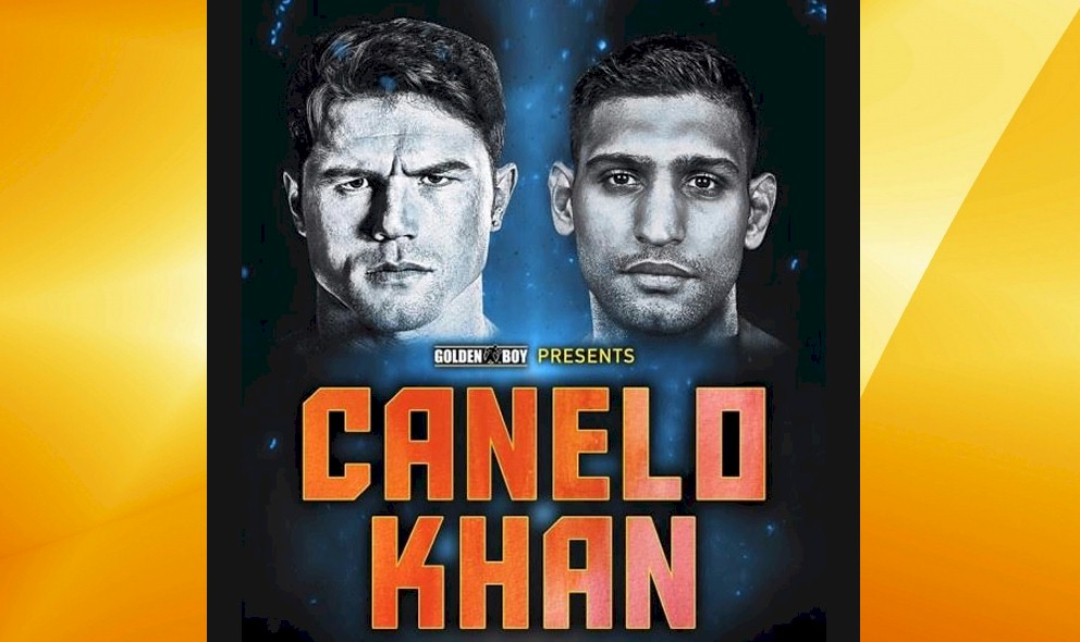 Canelo vs Khan 2016 Start Time: What Time is the Canelo vs Khan Fight