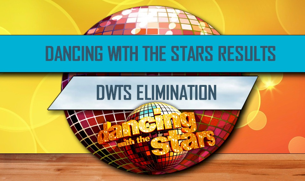 Dancing with the Stars 2016 Results Tonight: DWTS Eliminates XXX