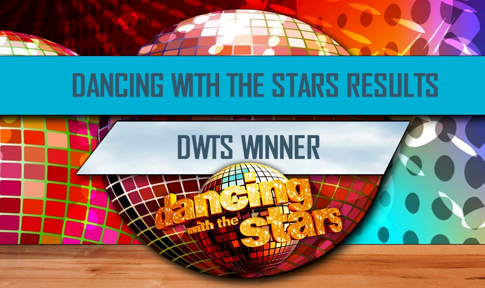 Dancing with the Stars Results Tonight 2016: Dancing with the Stars Winner