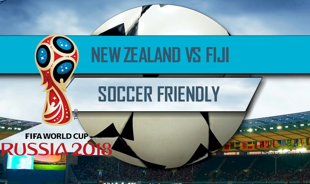 New Zealand vs Fiji 2016 Score Ignites World Cup Qualifier