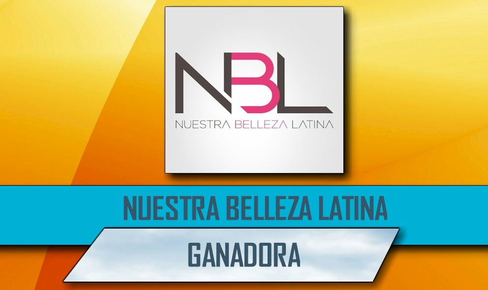 Nuestra Belleza Latina 2016 Ganadora: NBLVIP Top 3 Finals Revealed