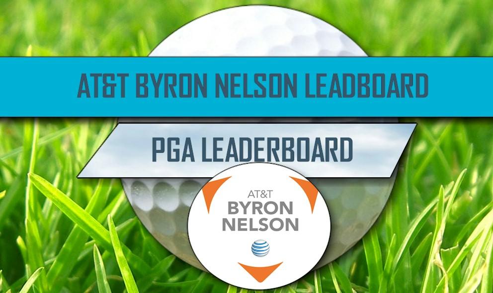 Byran Nelson Leaderboard 2016: A&T PGA Leaderboard Golf Scores