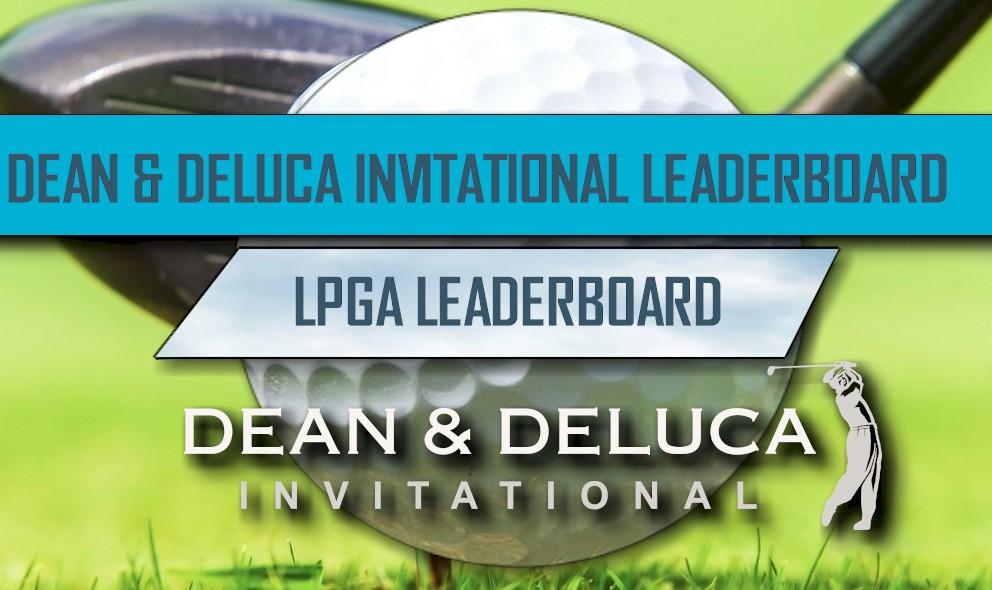 Dean & Delucla Invitational Leaderboard 2016 Updates PGA Leaderboard