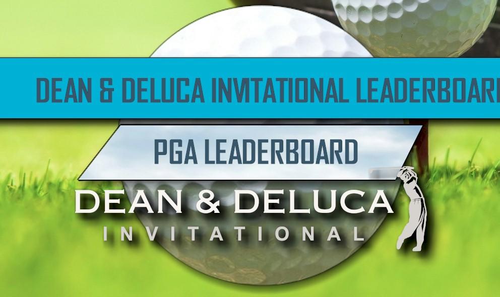 PGA Leaderboard 2016: Jordan Spieth Tops Dean & Deluca Invitational Scores