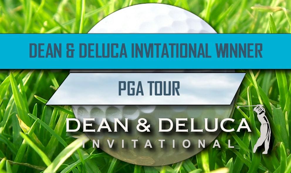 Jordan Spieth Wins Dean & Deluca Invitational 2016: PGA Leaderboard