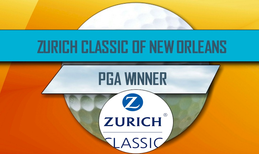 Zurich Classic of New Orleans 2016 Winner: PGA Leaderboard Results