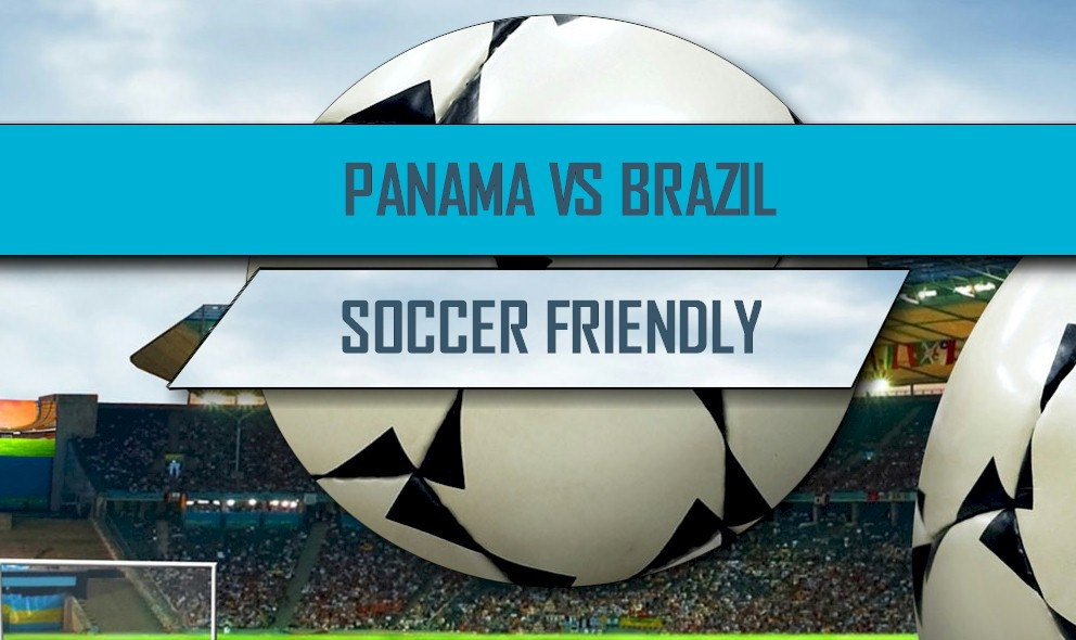 Panama vs Brazil 2016 Score En Vivo: Futbol Partido Amistoso Today