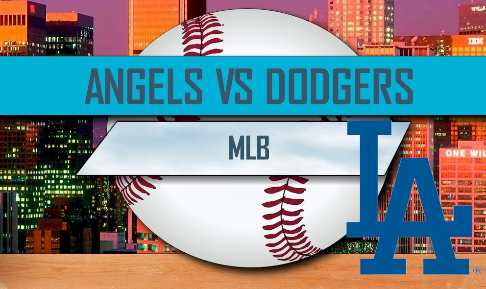 Angels vs Dodgers 2016 Score: MLB Baseball Score Results Today
