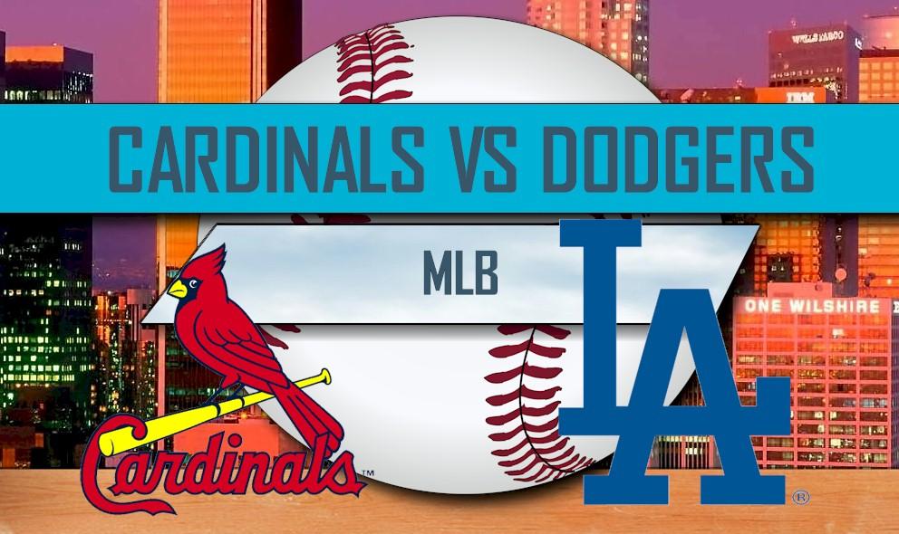 Cardinals vs Dodgers 2016 Score: Baseball MLB Score Results Updated