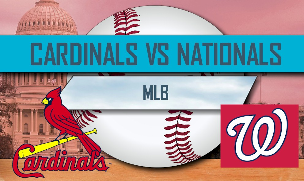 Cardinals vs Nationals 2016 Score: MLB Score Results Today Heat Up