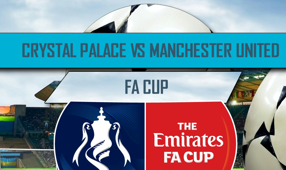 Crystal Palace vs Manchester United 2016 Score: FA Cup Final Winner Revealed