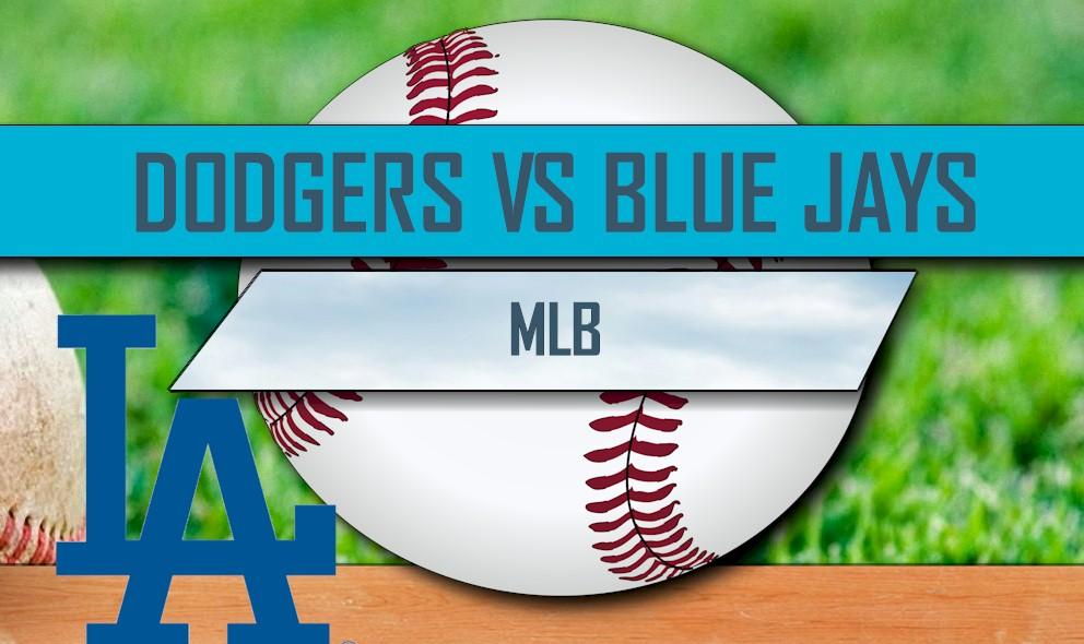 Dodgers vs Blue Jays 2016 Score: MLB Score Results Heat Up