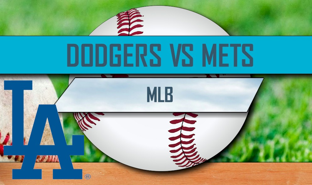 Dodgers vs Mets 2016 Score: MLB Scores, Results