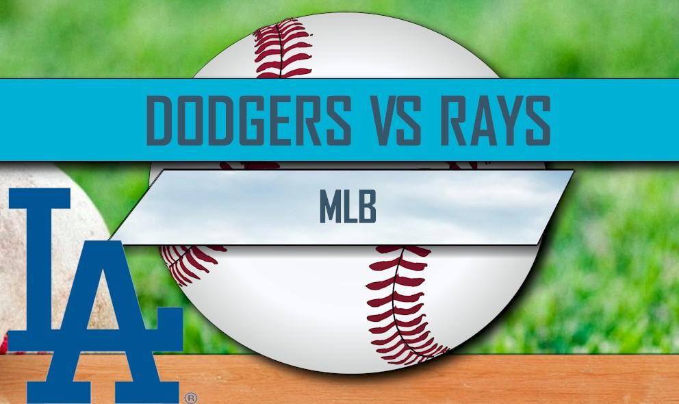 Dodgers vs Rays 2016 Score Ignites MLB Score Results