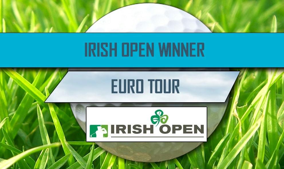 irsh open winner