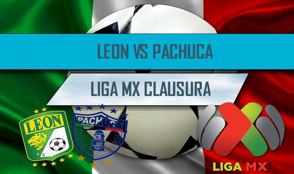 Leon vs Pachuca 2016 Score En Vivo: Liga MX Clausura Liguilla