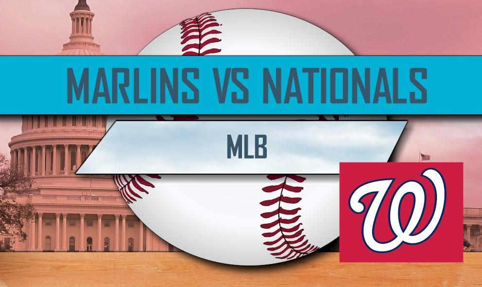 MLB Scores, Results 2016: Marlins vs Nationals 2016 Score Today