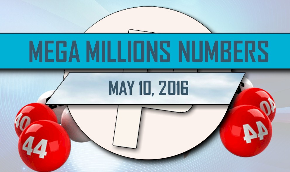 Mega Millions Winning Numbers May 10 Results Tonight Released