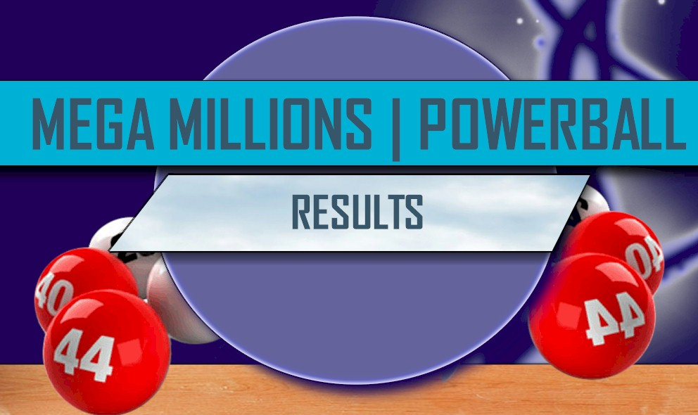 Mega Millions, Powerball Winning Numbers Last Night 2016