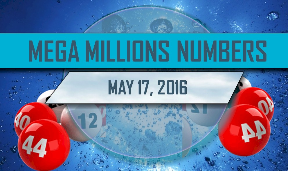 Mega Millions Winning Numbers May 17 Results Tonight Released 2016
