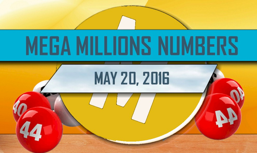 Mega Millions Winning Numbers May 20 Results Tonight Reach $187M