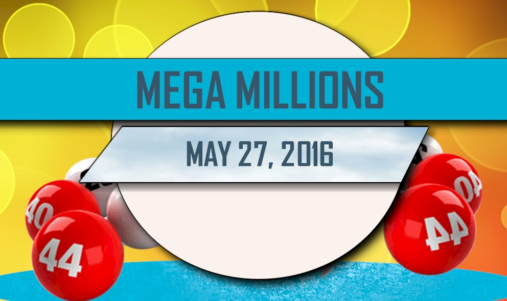 Mega Millions Winning Numbers May 27 Results Tonight Released