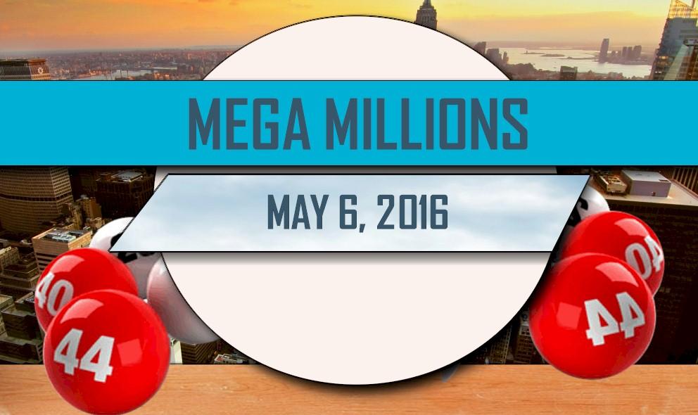 Mega Millions Winning Numbers May 6 Results Tonight Reach $138M