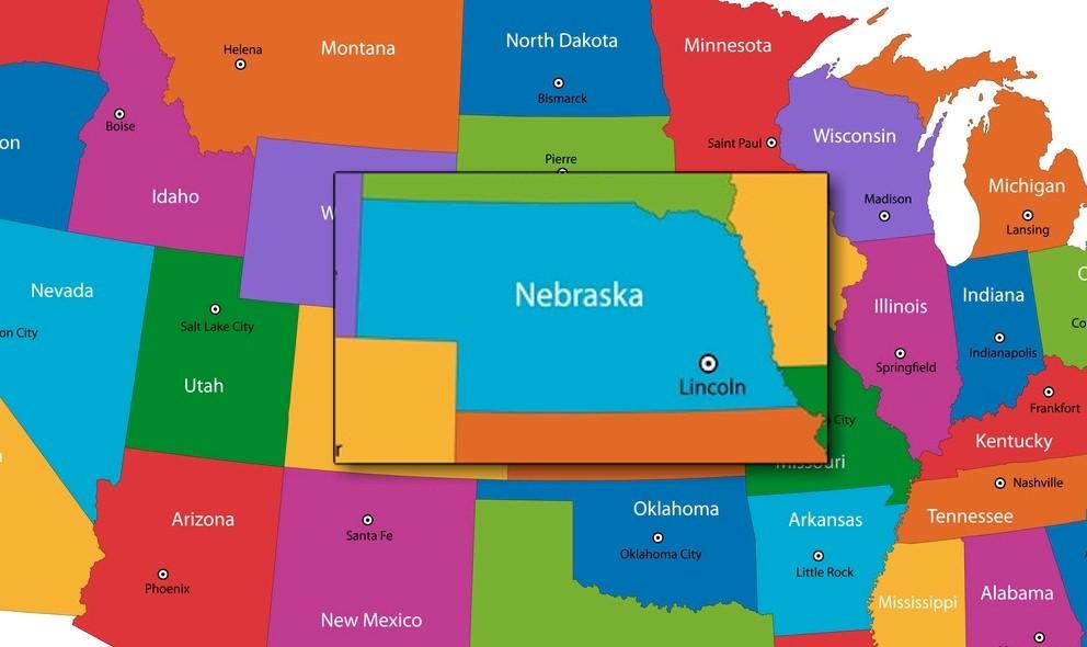 Nebraska Tornado 2016 Today: Lincoln, NE Tornado Spotted