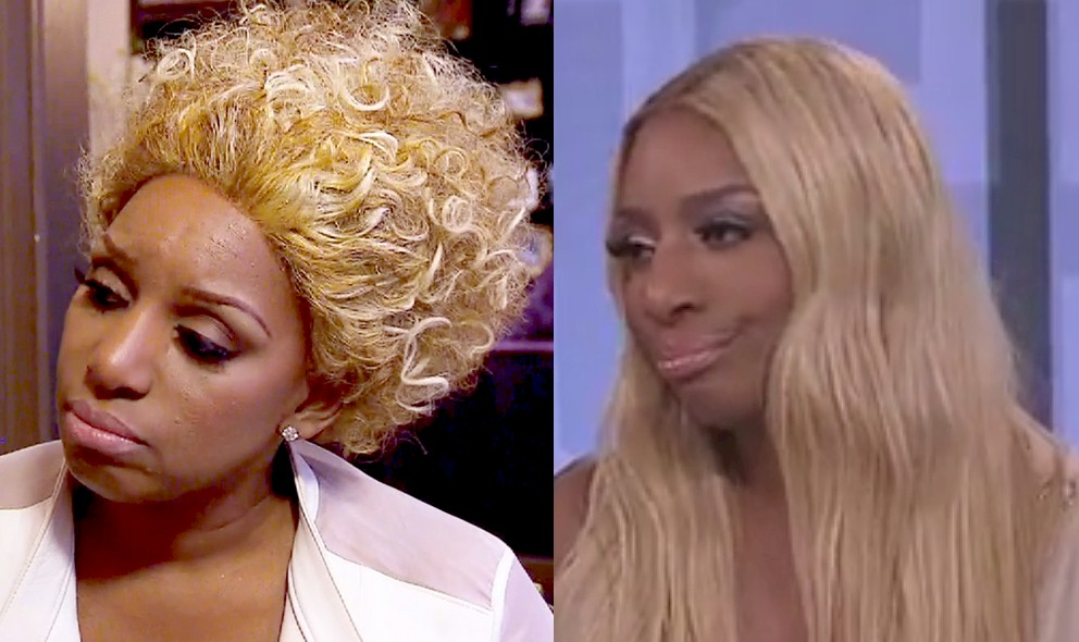 NeNe Leakes Who? NZ Real Housewives Bans Hair Changes: EXCLUSIVE