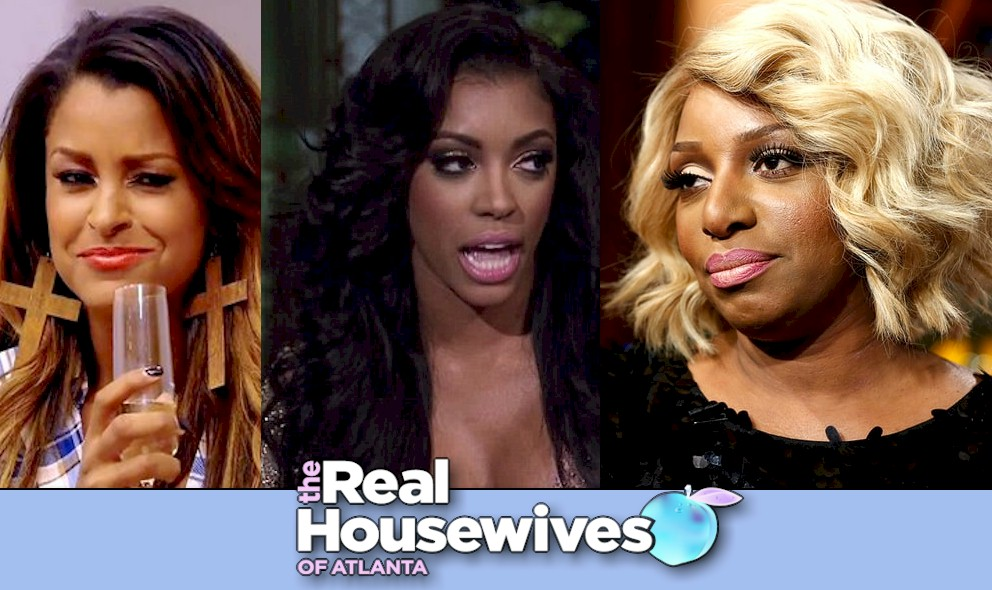 NeNe Leakes: Fire Porsha Williams from RHOA, Luenell is Salty with Claudia?
